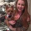 Sian: Passionate Dog lover providing services including dog day care and walking on weekends