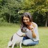 Rima: Hundesitter in Berlin Mitte