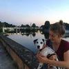 Marion: Dog sitter Alençon