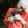 Eileen : Tierpflegerin als Hundesitterin