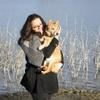 Lisa: Tierarzthelferin Hundesitting in 04315 Leipzig