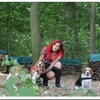 Christina: Hundesitting und gassi gehen :)