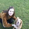 Mariah: Edinburgh dog lover! :)