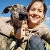 Flor: I love dogs