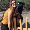 Karolina: Can't wait to meet your dog!