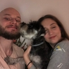 Natalia And Chris: Experience dog sitters - small to medium dogs!