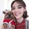 Gabriela: Cuidado y Paseo de Perros