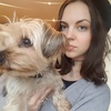 Darcy: Dog walker in south east London