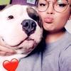 Vanina: Chien promener, chien heureux