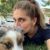 Jade: Passionnée de chiens !