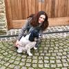 Cristiana: Dog sitter