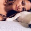 Sara: Tous les animaux sont nés avec l'innocence, la curiosité et l'amour ❤️