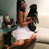 Danella: Los perros me hacen feliz