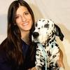 Cristina :  Veterinarias cuidadoras de perros en Córdoba