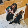Erica: Dog sitter in East Dulwich