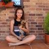 Chiara: A walk a day keeps the vet away