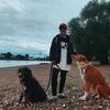 Johanna : Urlaubsbetreuung für Ihren Vierbeiner in Köln