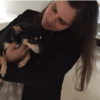 Andrea: English-speaking dogsitter in Moabit