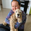 Mairéad: Experienced Dog Walker in Chelsea