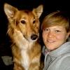 Tabea: Hundesitter im grünen Zollstock!