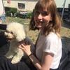 Claudia: Hundeliebhaberin im Prenzlauer Berg