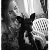 Laura: Paseadora y canguro de perros en Valencia. Tu perro se sentirá como en casa!