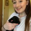 Sammy: Dog lover seeking part time work