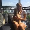 Sarah-Stephanie: Finchley Cuddles