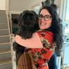 Amy: Dog lover extraordinare