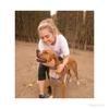 Celia: Estudiante de veterinaria con experiencia y casa acogedora