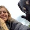 Caro: Hundesitterin mit eigenem Hund