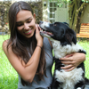Valeria: Val's dog sitting and walking services