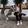 Madeleine: Hundesitter/Gassigeher