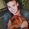 Megane: Jeune active amoureuse des animaux
