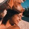 Andrea: Casa de campo perfecta para tu mascota
