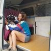 Clara: Feliç de conviure amb gossos