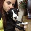 Andreina : Cuidadora de perros divertida y cariñosa