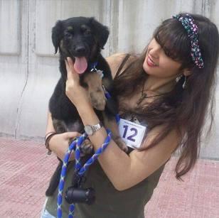 Profile nala y yo