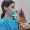 Delia: Amante de los animales