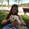Raquel: Cuidadora de perretes