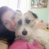 Sarai: Paseadora de perros con título de auxiliar de veterinaria.
