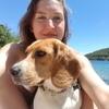Merisa: Paseadora de perros en Vic centro