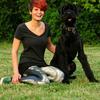 Nina: Hundesitter in Leipzig mit guter Laune     /   MO - FR rund um die Uhr / SA - SO nach Absprache