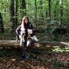 Mónica: Cuidadora de perros