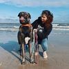 Marielle: Une dog-sitter qui a du chien !