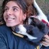 Adelle: Dog sitter Lyon 4
