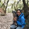 Laura: Futura veterinaria amante de los animales!
