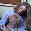 Daniela: Una mascota es parte de la familia, por ello, merecen lo mejor y sólo lo mejor.