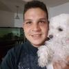 Hector: Cuidador de perros con amplia experiencia