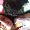 Elodie: Dog sitter yvelines